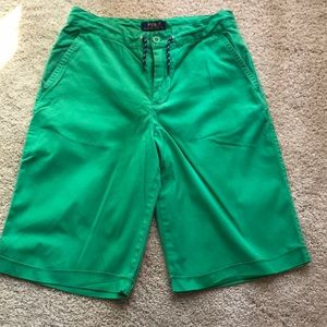 Polo RL shorts